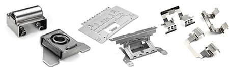 Plainville Machine Amp Tool Metal Stamping